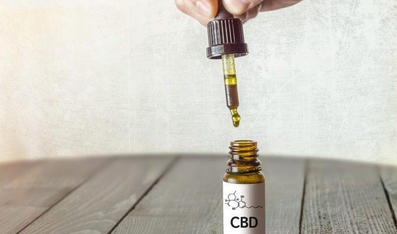 Guide huile de CBD